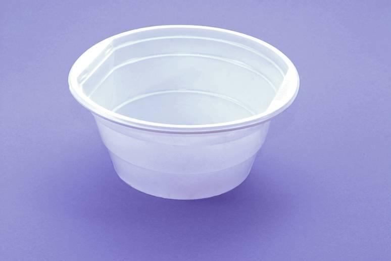 Gulyásos tányér 750ml /fehér/