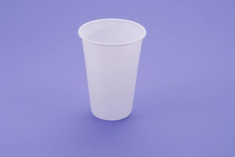 Pohár fehér 2 dl-es