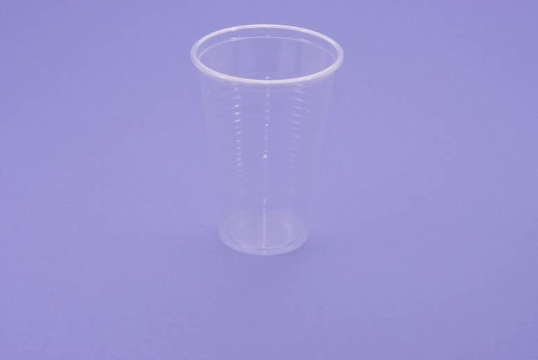 Víztiszta pohár 2 dl.