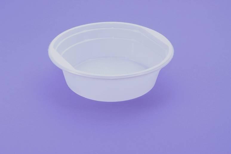 Gulyásos tányér 500ml /fehér/