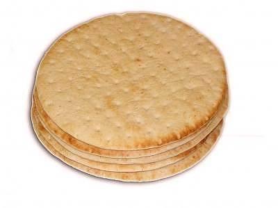 Görög pita 18cm