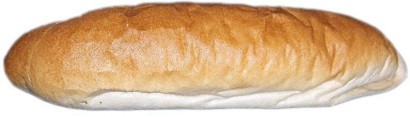 Hot-dog kifli 250g