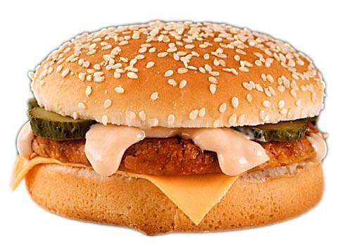 Sajtos hambuci (marhahúsos) 135g