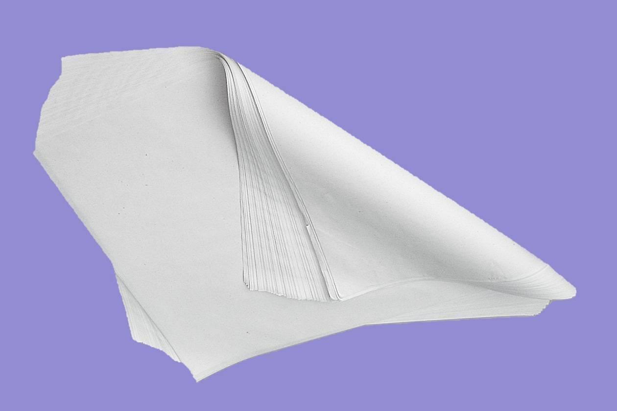 Pergamenpótló papír 5kg