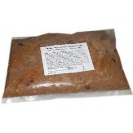 Mexikói Chilis Vörösbabos marhahúsos Ragu 1kg