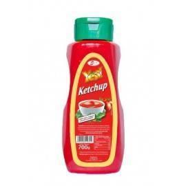 Ketchup Yess 700g.