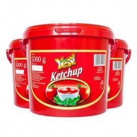 Ketchup Yess 5000g.