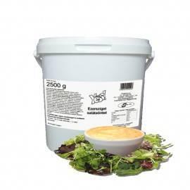 Ezersziget öntet vödrös Kandik 2,5kg-os